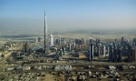 Emirates Dubai World Tallest Building